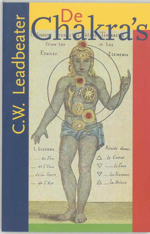 De Chakra's Leadbeater, C.W., onb.uitv.