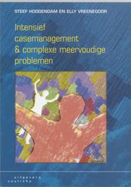 Intensief casemanagement & complexe meervoudige problemen beschrijving van clientsystemen met complexe meervoudige problemen en hoe zij geholpen kunnen worden met het praktijkmodel Intensief Casemanagement, methodisch ondersteund door het computerprogramma IVIT, S. Hoogendam, Paperback