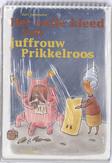 Het vuile kleed van juffrouw Prikkelroos poster set 16 ex.