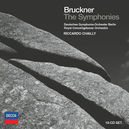 SYMPHONIES *BOX* ROYAL CONCERTGEBOUWORCH./RICCARDO CHAILLY