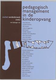Pedagogisch Management in de kinderopvang Paperback