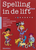 Spelling In De Lift Plus, groep 3 - Kopieerblok 2