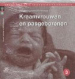 Kraamvrouwen en pasgeborenen zorgcategorieen, hoofdstuk 7, M. Brettschneider, Paperback
