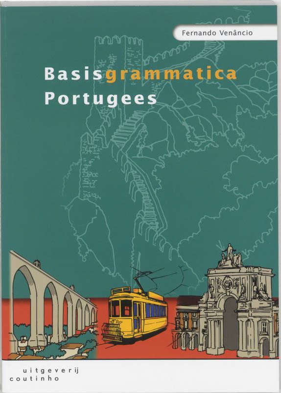 Basisgrammatica Portugees Venâncio, Fernando, Paperback