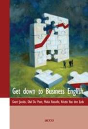 Get down to Business English G. Jacobs, onb.uitv.
