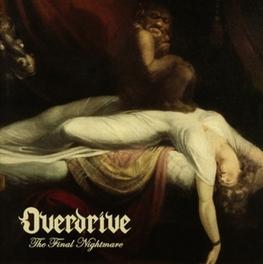 FINAL NIGHTMARE OVERDRIVE, CD