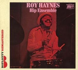 HIP ENSEMBLE ROY HAYNES, CD