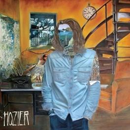 HOZIER -DELUXE- HOZIER, Vinyl LP