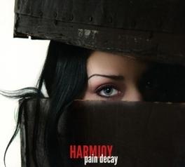 PAIN DECAY -DIGI- HARM JOY, CD