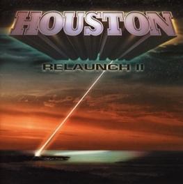 RELAUNCH 2 HOUSTON, CD