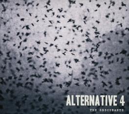 OBSCURANTS -DIGI- ALTERNATIVE 4, CD