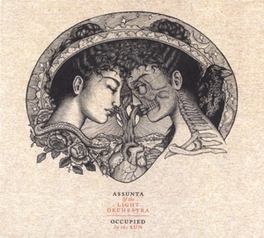 OCCUPIED BY THE SUN ASSUNTA & THE LIGHT ORCHE, CD