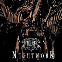 NIGHTWORK -HQ- THIRD ALBUM FROM 1998 OF DARK & SYMPHONIC BLACK METAL