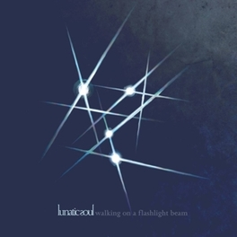 WALKING ON A FLASHLIGHT.. .. BEAM Lunatic Soul, CD