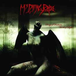 SONGS OF DARKNESS,.. .. WORDS OF LIGHT MY DYING BRIDE, LP