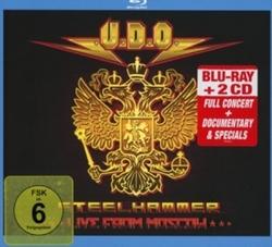 STEELHAMMER -.. -CD+BLRY-
