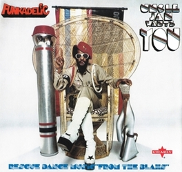 UNCLE JAM WANTS YOU BAND'S ELEVENTH STUDIO LP, RELEASED IN 1979 FUNKADELIC, CD