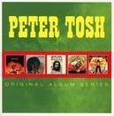 ORIGINAL ALBUM SERIES *BUSH DR./MYSTIC MAN/WANTED DREAD OR../MAMA AFRICA/NO N