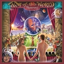 NOT OF THIS WORLD -HQ- 180GM HEAVYWEIGHT VINYL W/ GATEFOLD SLEEVE