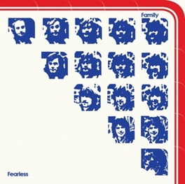 FEARLESS -DELUXE- CLASSIC 1971 FAMILY ALBUM IN DELUXE MEDIA BOOK FAMILY, CD
