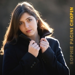 CHOPIN SOPHIE PACINI, CD