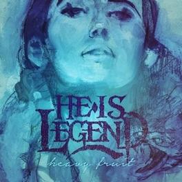 HEAVY FRUIT HE IS LEGEND, CD