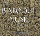 BAROQUE MUSIC VOL.1 MOSCOW CHAMBER ORCHESTRA/RUDOLF BARSHAI