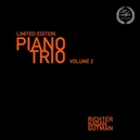LIMITED EDITION PIANO TRI WORKS BY RAVEL