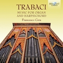 MUSIC FOR ORGAN & HARPSIC FRANCESCO CERA