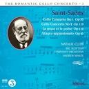 CELLO CONCERTOS CLEIN, NATALIE / BBC SCOTTISH SYMPHONY ORCHESTRA