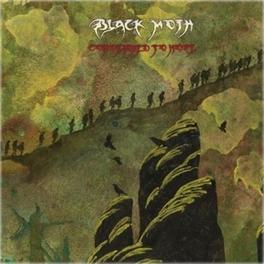 CONDEMNED TO HOPE BLACK MOTH, Vinyl LP