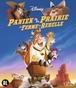 Paniek op de prairie, (Blu-Ray) BILINGUAL