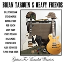 GUITARS FOR WOUNDED.. .. WARRIORS // & HEAVY FRIENDS