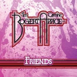 FRIENDS BOGERT & APPICE, CD