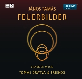 FEUERBILDER TOMAS DRATVA/FABIO DI CASOLA/MISCHA GREULL J. TAMAS, CD