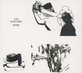 DOGS KIM HIORTHOY, CD