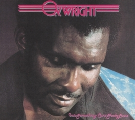 INTO SOMETHING (CAN'T.. .. SHAKE LOOSE) O.V. WRIGHT, CD