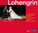 LOHENGRIN FRANKFURT OPERA MUSEUM ORCHESTRA