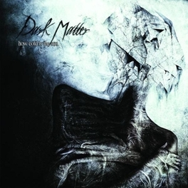 HOW COLD IS THE SUN DARK MATTER, CD