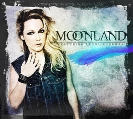MOONLAND MOONLAND, CD