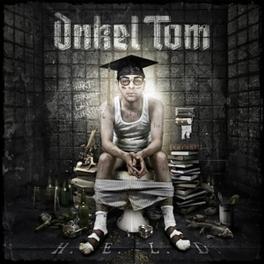 H.E.L.D. ONKEL TOM, CD