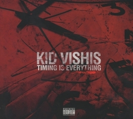 TIMING IS EVERYTHING KID VISHIS, LP
