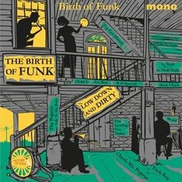 BIRTH OF FUNK V/A, Vinyl LP