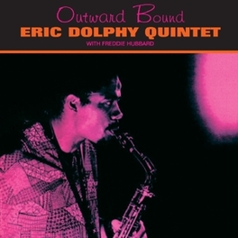 OUTWARD BOUND ERIC DOLPHY, CD