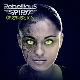 OBSESSION -DIGI- REBELLIOUS SPIRIT, CD