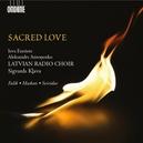 SACRED LOVE WORKS BY FALIK/MASKATS/SVIRIDOV