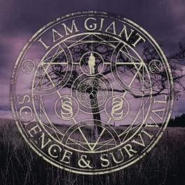 SCIENCE & SURVIVAL I AM GIANT, CD
