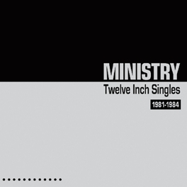 TWELVE INCH SINGLES-.. .. EXPANDED EDITION MINISTRY, CD