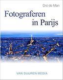 Fotograferen in Parijs