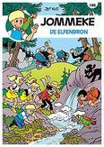 JOMMEKE 196. DE ELFENBRON